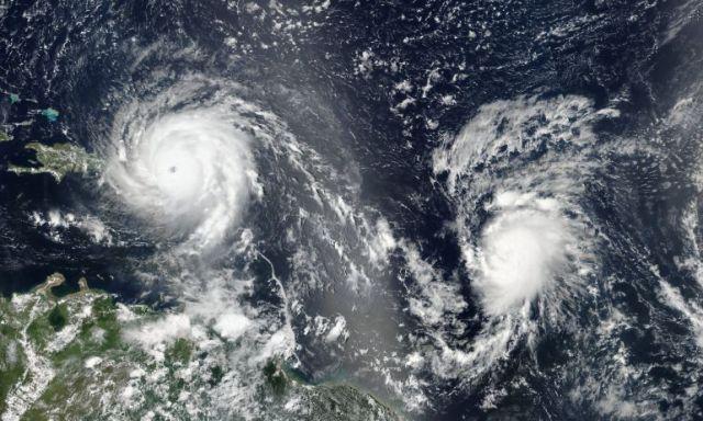 Irma y María convirtieron temporada de huracanes