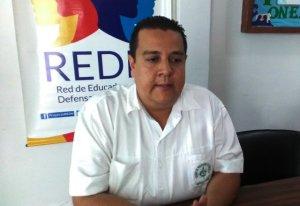 Javier Tarazona: Maduro apoya creación de partidos políticos de grupos terroristas en Venezuela