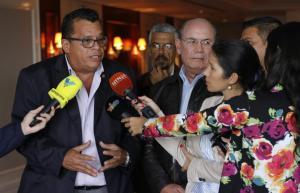 Dip García sobre Fracción Parlamentaria 16J: No dividimos, trabajamos por una transición a la libertad