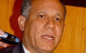 Luis Velasquez Alvaray