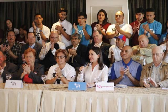 MCM Consejo Consultivo Soy Venezuela