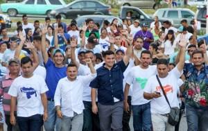 Morel David: Consenso y voto son las mejores armas para recuperar los municipios y en especial a Maneiro