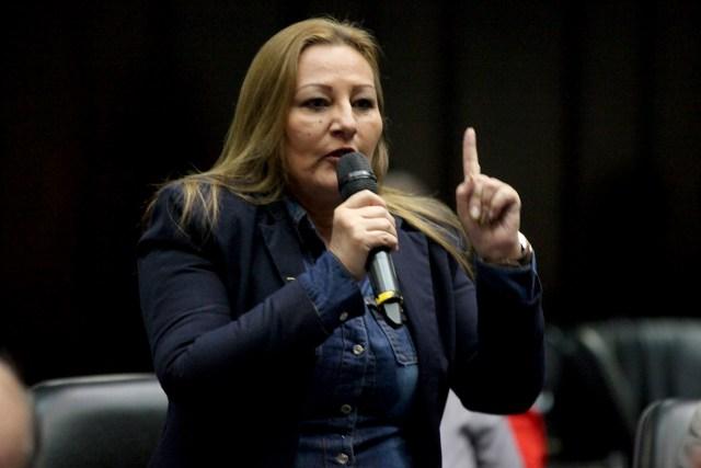 Foto: Diputada Maribel Guédez / Prensa