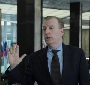 Subsecretario adjunto de EEUU reiteró solidaridad a venezolanos en Perú