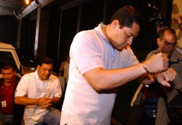 Foto: Otoniel y Rolando, los hermanos Guevara / Prensa