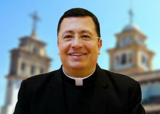 Foto: Padre Ramon Zambrano