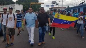 Simón Andarcia: Este gobierno es tan inútil que hasta desapareció el efectivo