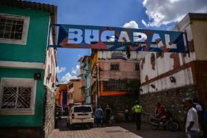 "Cicpc neutralizó al ""pololo"" en Bucaral"