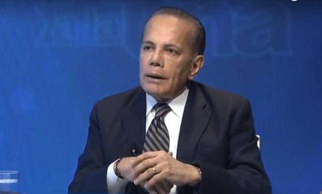 Manuel Rosales. Captura Globovisión Youtube