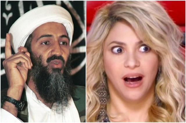 Shakira-Sexy-BinLaden