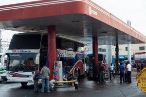 Aumenta la incertidumbre en Venezuela ante posible escasez de diésel (Video)