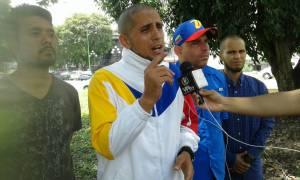 Comité de Liberación de Voluntad Popular en Carabobo pide al régimen la libertad de los presos políticos
