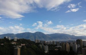 El estado del tiempo en Venezuela este miércoles #26Feb, según el Inameh