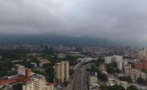 El estado del tiempo en Venezuela este sábado #22Sep, según el Inameh