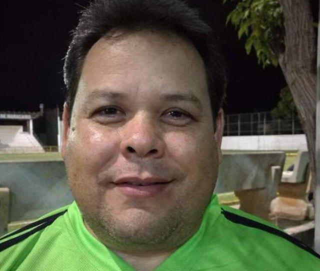 Fredy Gustavo Méndez Anzola