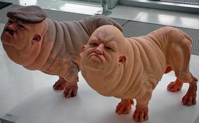 human-dog-hybrid
