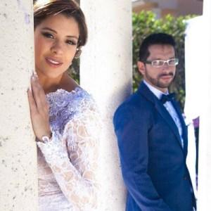 ¡Que tramoya! Kerly Ruiz e Irrael vuelven a estar juntos (FOTO)