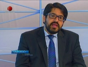Asdrúbal Oliveros: Condiciones actuales del país hacen imposible reestructurar la deuda externa
