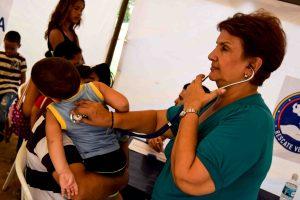 Voluntad Popular: Para recuperar la salud de nuestro pueblo tenemos que salir de esta dictadura