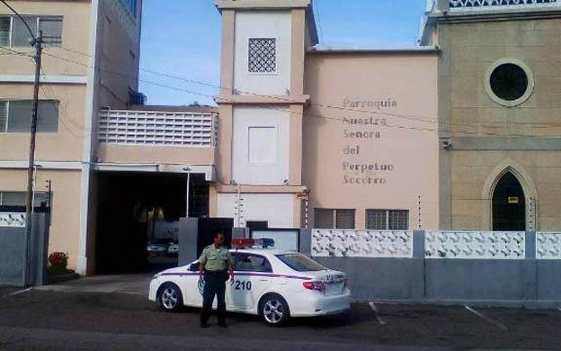 """Las eucaristías de aguinaldo suelen ser entre 5:00 am y 6:30 am, por ello reforzamos la presencia policial y el patrullaje"""", indicó el director de Polimaracaibo. (Foto: Cortesía)"""