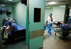 En Venezuela murieron tres personas con trasplante en solo cuatro días