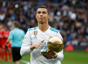 Cristiano Ronaldo: El fichaje más caro de la historia del fútbol italiano