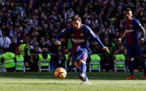 Messi no tendrá rival goleador tras la partida de Cristiano Ronaldo