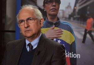 Ledezma advierte que ejecución de Óscar Pérez se suma al expediente contra Maduro en La Haya (video)
