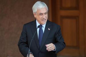 Sebastián Piñera llamó a Duque para felicitarlo tras ganar las presidenciales en Colombia