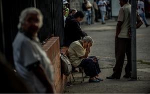 ¡Desastre bolivariano y revolucionario!… La variación de precios interanual al 30 de noviembre fue de 163.655,73 %