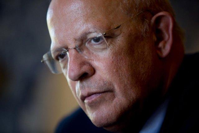 Augusto Santos Silva, ministro de Exteriores de Portugal (Foto archivo)