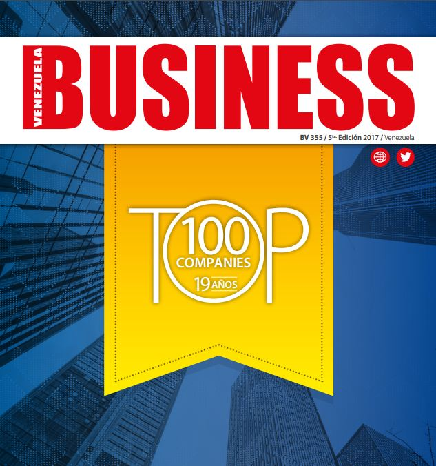 Banesco-rankinkg-top-100-companies