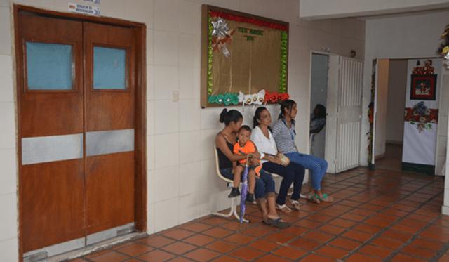 Ambulatorio Naiguatá Vargas