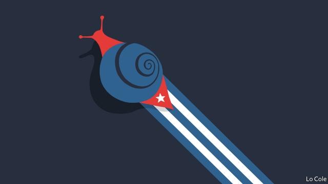 Un nuevo estudio muestra cuán débil está la economía de los Castros