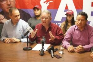 Edwin Luzardo: El oxígeno que se le ha dado el régimen, es el que le falta  a los ciudadanos