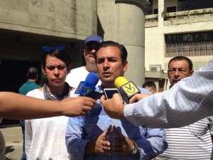 Darwin González: Con unidad seremos invencibles en Baruta