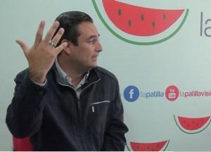 La seguridad, tapar huecos y mejorar el alumbrado serán prioridades de Darwin González de resultar electo en Baruta