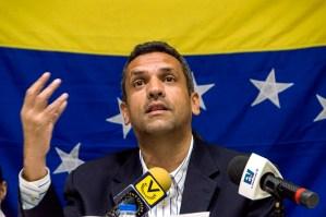 Omar Villalba exigió a HidroCapital la verdad sobre el estado del Tuy III