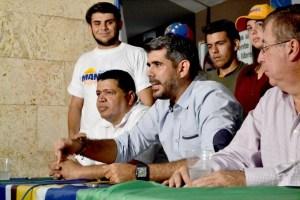 Ferreira recibió respaldo nacional como candidato a la alcaldía de Lechería