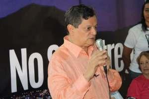 Kico Bautista conjuga el mayor apoyo y menor rechazo en Baruta