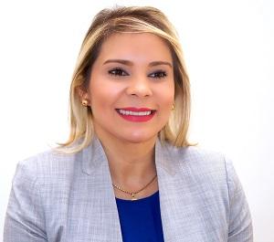 Griselda Reyes: Con el corazón partido