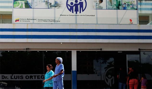 El hospital Luis Ortega tiene problemas de importancia que disminuyen la calidad del servicio. / Foto: ARCHIVO SOL DE MARGARITA