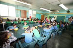 Dip Tatiana Montiel: Para combatir la desnutrición se requiere de organización, disposición y voluntad