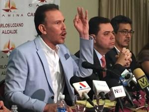 Antonio Ecarri: Cocchiola retírate y deja que Carlos Lozano rescate a Valencia