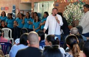 Alcalde Cocchiola: Comunas partidistas no asumirán nuestros preescolares