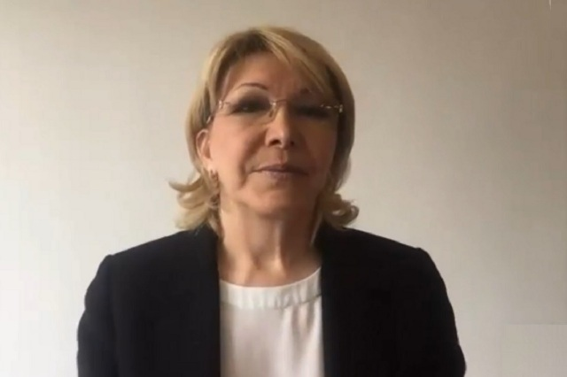 Luisa Ortega Dìaz