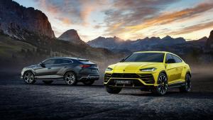 "La nueva Lamborghini Urus… Audi roba con esta ""Q7 fashion"" la esencia a la marca italiana de superdeportivos"