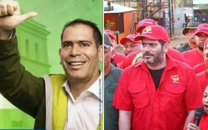 ¿Infiltrado o arrepentido? Candidato copeyano a El Hatillo, hace un año viceministro del Arco Minero