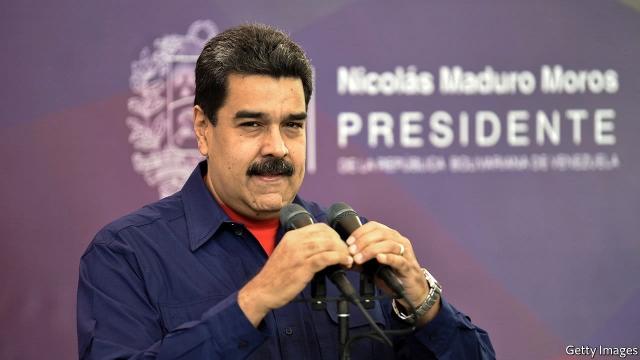 MaduroPresidente