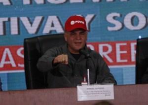 En gaceta: Manuel Quevedo también será presidente de CVP